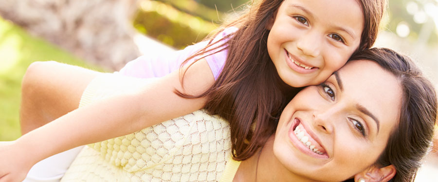 Feel Good About Your Healthy Smile